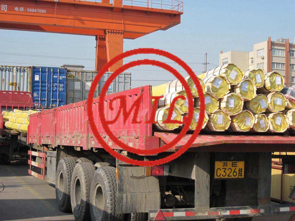 ASTM A213/ASME SA213 T5,T11,T22, T91,DIN 17175,DIN 10216-2 Heat Exchanger Tube 15