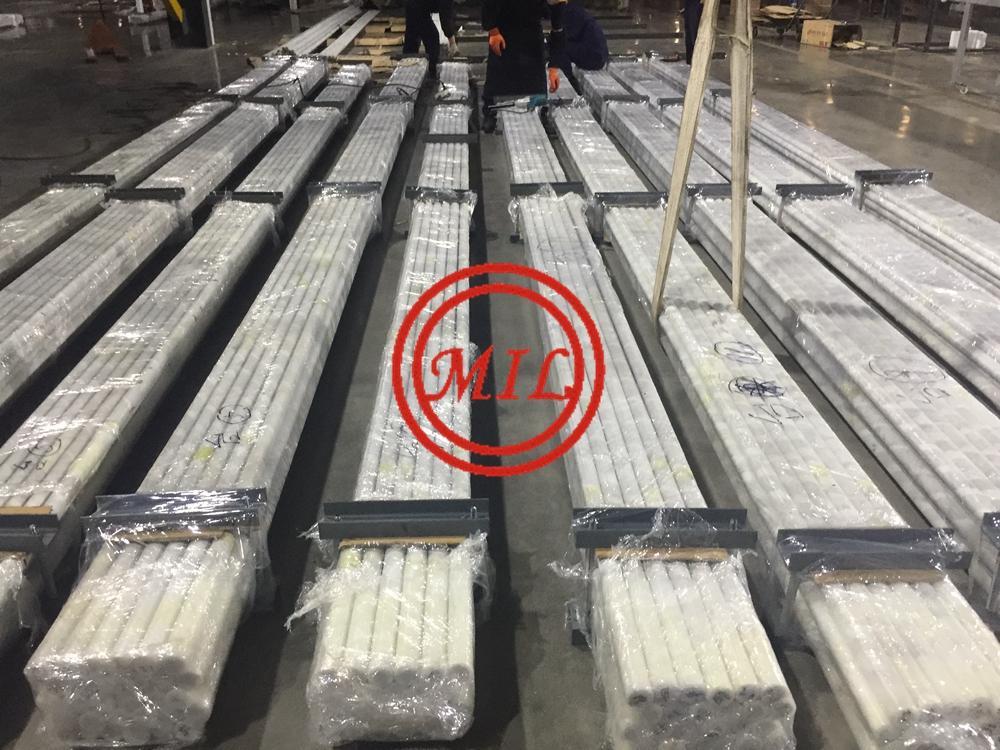 ASTM F1554 GRADE 36 ANCHOR BOLTS PACKAGING