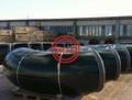 ASME B16.49,API 5L,EN 14870-1,ISO 15590-1 Induction Bends,Factory Bends,HOT BEND