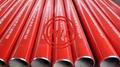ASTM A53 B/API 5L B SMLS STEEL TUBE