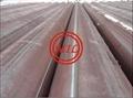 API X70 PSL2 SAWL STEEL PIPE