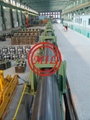 ERW PIPE FINISHING MILL LINE