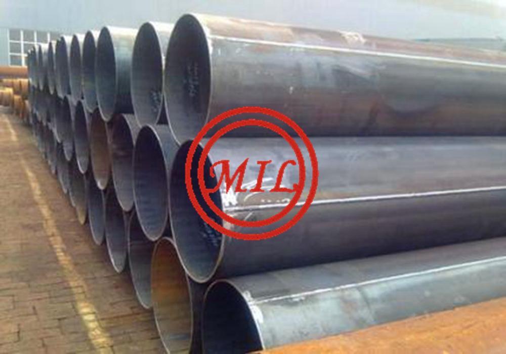 ASTM A671,ASTM A672,ASTM A691 電熔焊鋼管 5