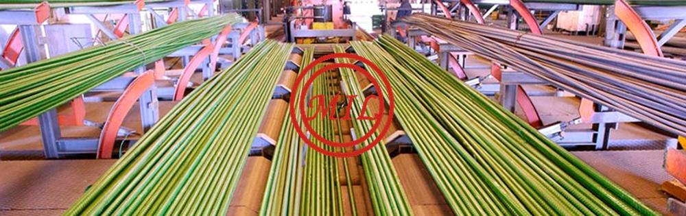 ASTM A934/A934M Expoxy Coated Prefabricated Steel Reinforcing Bars