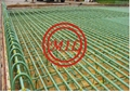 BS 4449,ASTM A615,ASTM A775,ASTM A934 EPOXY COATING STEEL REINFORCED BARS