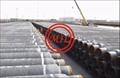 水泥配重之海底管道 3