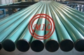 API 5L X52M PSL 2+CSA Z245.20/AS 3862 FBE COATING ERW PIPE