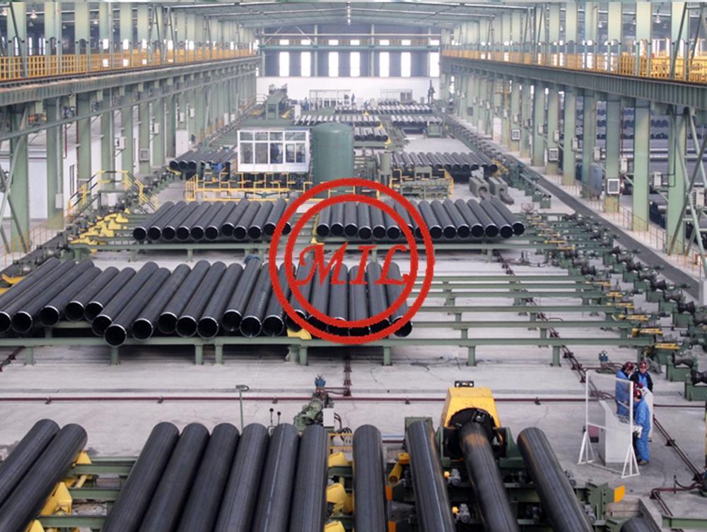 高頻直縫焊管-API 5L,AS1163,AS 2885-1 8