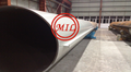 ASTM A572 GR.50 WITH P-T JOINT+EN ISO 12944 EPOXY COATING