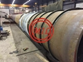 Chiller Ring Pipe Piles