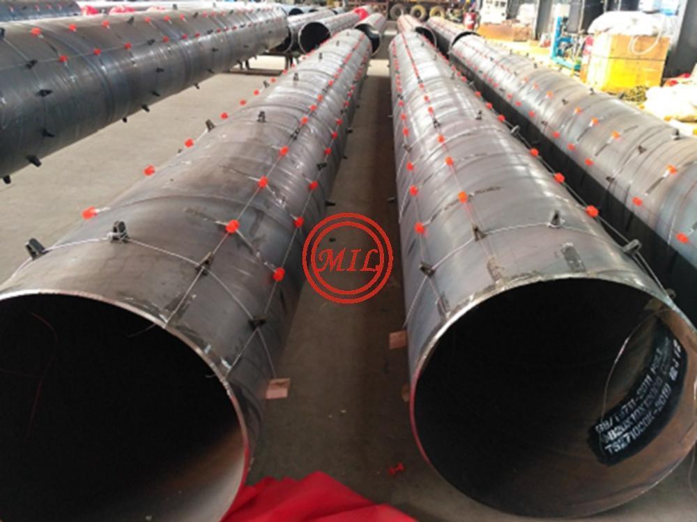 栓釘型鋼管樁 2