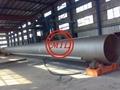 环氧喷涂钢管桩-ASTM A252,AS 1163,EN 10219-1,JIS 5525