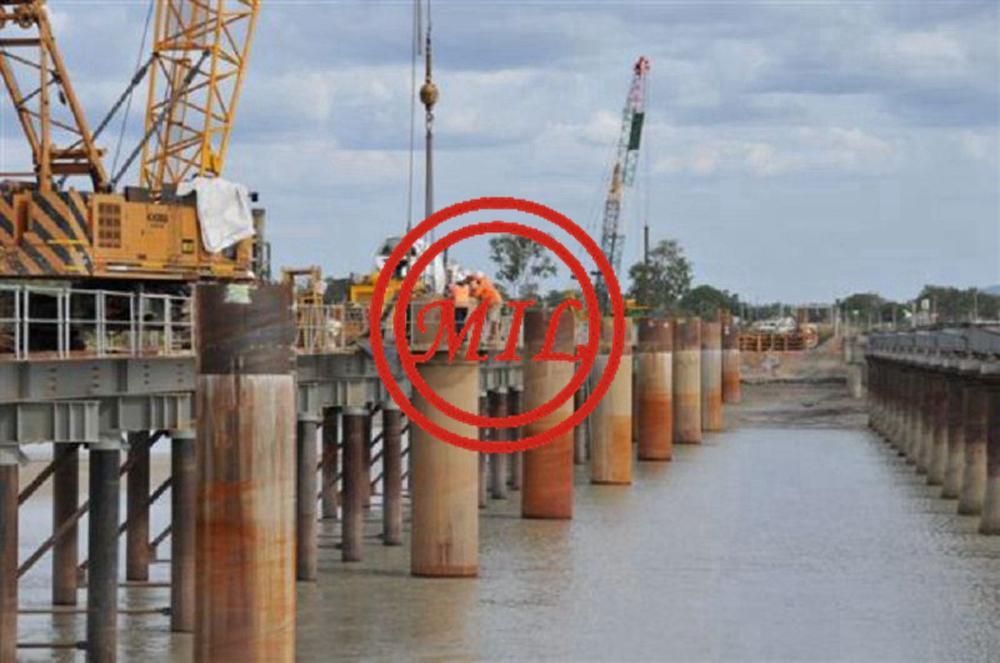 鋼管樁,樁管-ASTM A252,AS 1163,AS 1579,EN 10219-1,JIS 5525 12