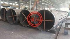 栓釘型鋼管樁