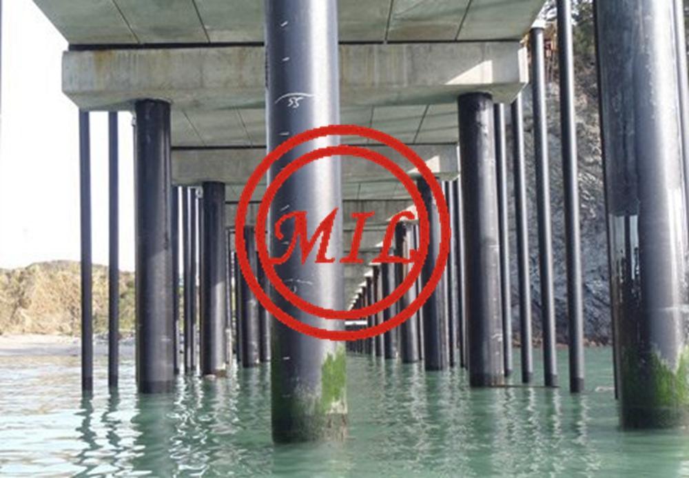 環氧塗覆鋼管樁,樁管 19