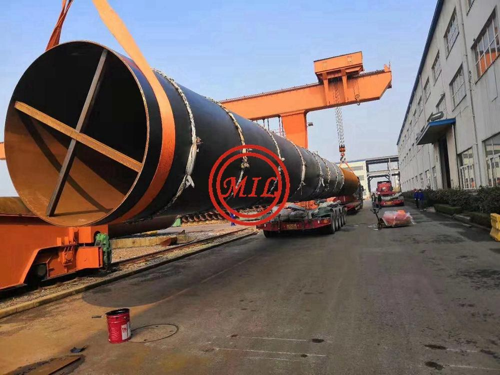 鋼管樁,樁管-ASTM A252,AS 1163,AS 1579,EN 10219-1,JIS 5525 6
