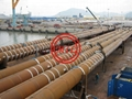 鋼管樁,樁管-ASTM A252,AS 1163,AS 1579,EN 10219-1,JIS 5525 9