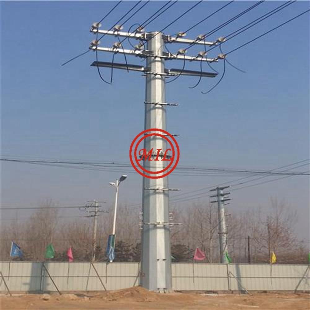 鐵塔,電線杆 11