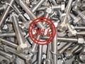 ASTM A193 SS304L hex bolt