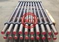 锚栓,地脚螺栓;锚杆