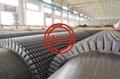 锯齿型翅片管、开片型翅片管