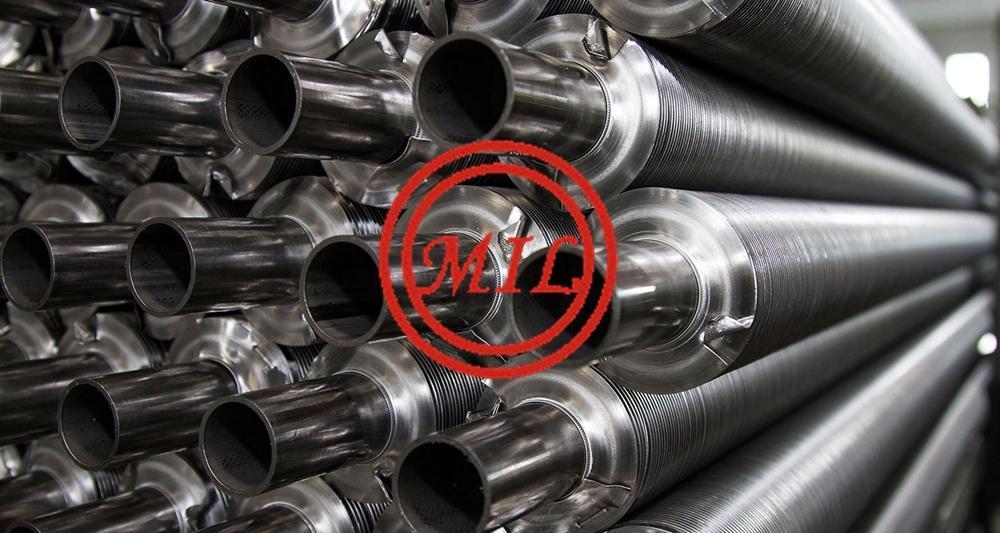螺旋高頻焊翅片管-HG/T3181,JB/T6512,NB/T 47030 9