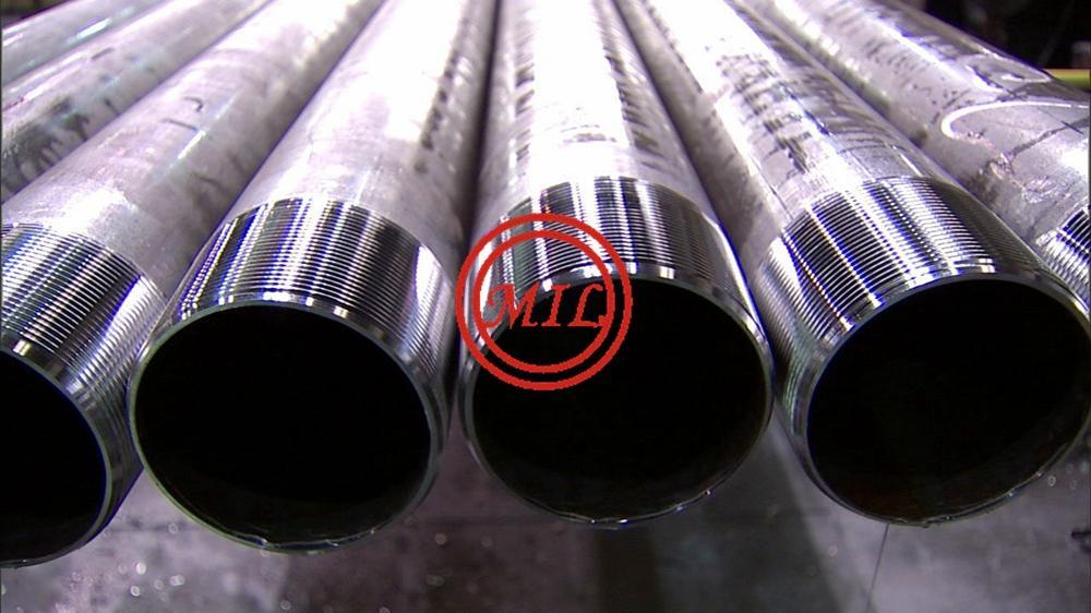 超級13Cr不鏽鋼油套管 1
