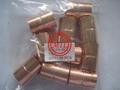 ASME B16.22,AS 3688,EN1254-1,BS 864-2,DIN 2856 Copper Fittings,Brass Fittings