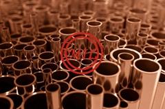 熱交換器與冷凝銅管-ASTM B111,AS1591