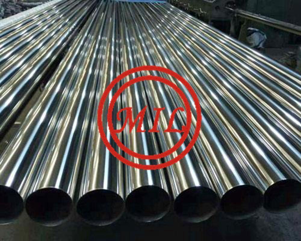 ASTM A268,EN 10217-7 小口徑不鏽鋼焊接鋼管 4
