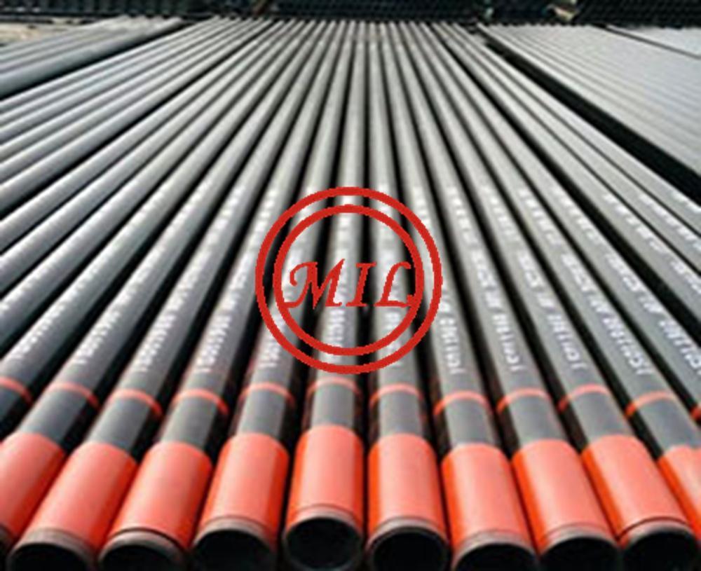 API 5CT 石油套管 1