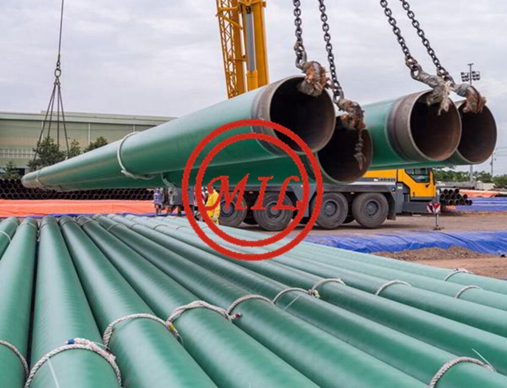 高頻直縫焊管-API 5L,AS1163,AS 2885-1 11