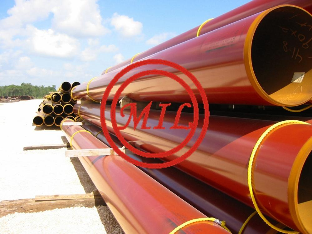 高頻直縫焊管-API 5L,AS1163,AS 2885-1 12