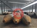 尖頭型鋼管樁-ASTM A25