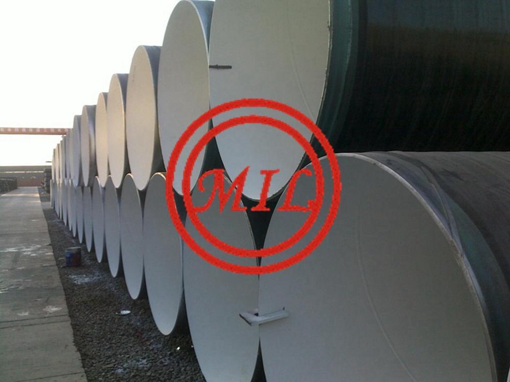 防腐鋼管-CECS10,GB50268 7