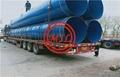 螺旋管-ASTM A53,ASTM A252,AS 1163,EN10219-1