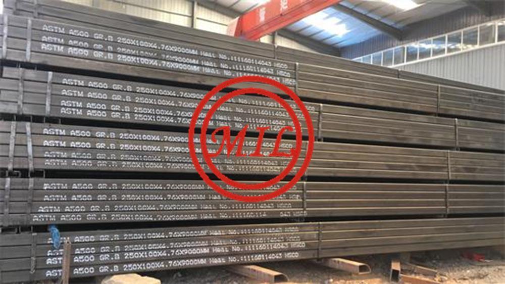 ASTM A500 GR.B RHS