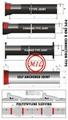 球墨鑄鐵管-ISO 2351 18