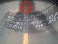 直縫埋弧焊管-GB9711.1/2/3 7