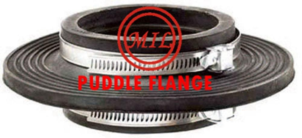 PUDDLE FLANGE