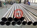 ASTM A511 SEAMLESS STAINLESS STEEL MECHANICAL TUBING