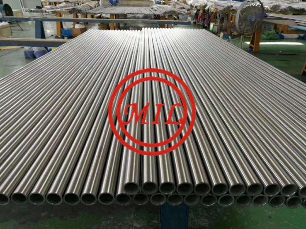 ASTM A268,EN 10217-7 小口徑不鏽鋼焊接鋼管 8