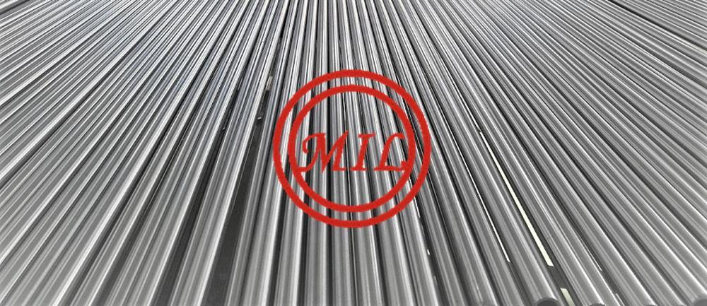ASTM A268,EN 10217-7 小口徑不鏽鋼焊接鋼管 6