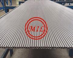 ASTM A249/ASTM A269/ASTM 270不鏽鋼光亮退火/拋光管