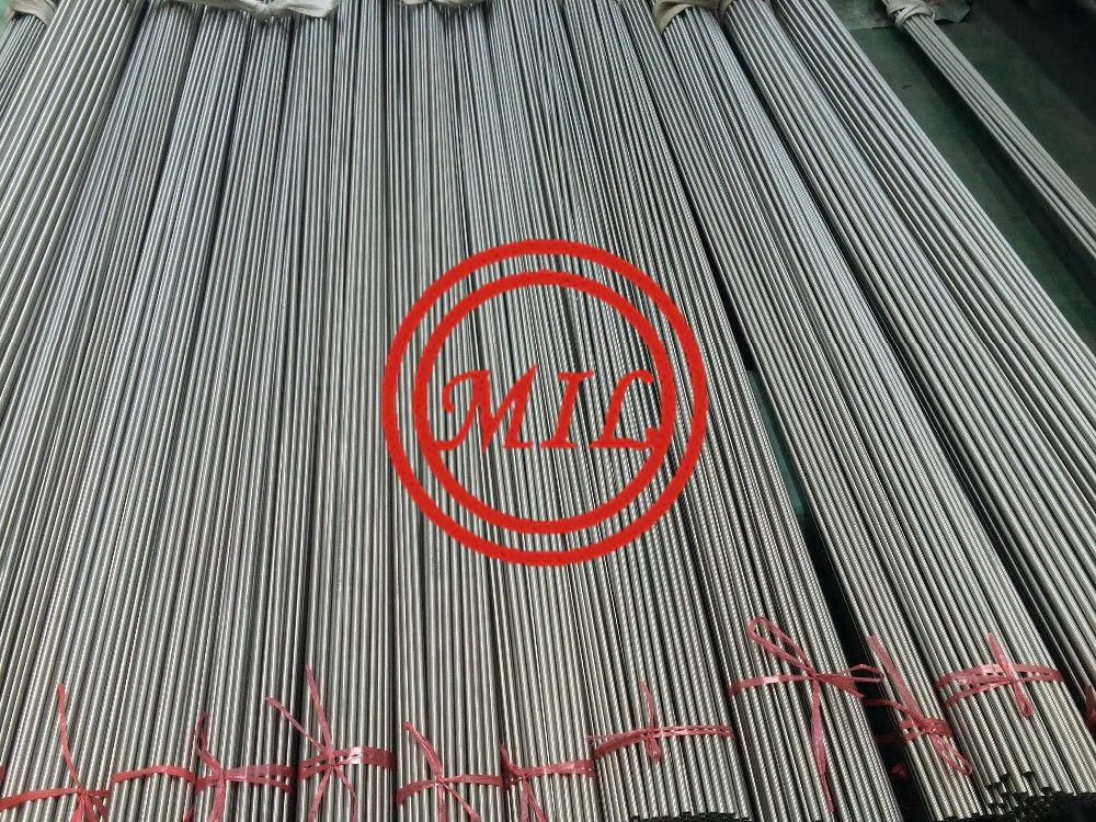 ASTM A269 AS SEAMLESS COLD-DRAWN PRECISION STAINLESS STEEL TUBE FOR HYDRAULIC