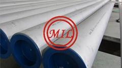大口徑不鏽鋼無縫管-ASTM A213,ASTM A312,ASTM A789,ASTM A790