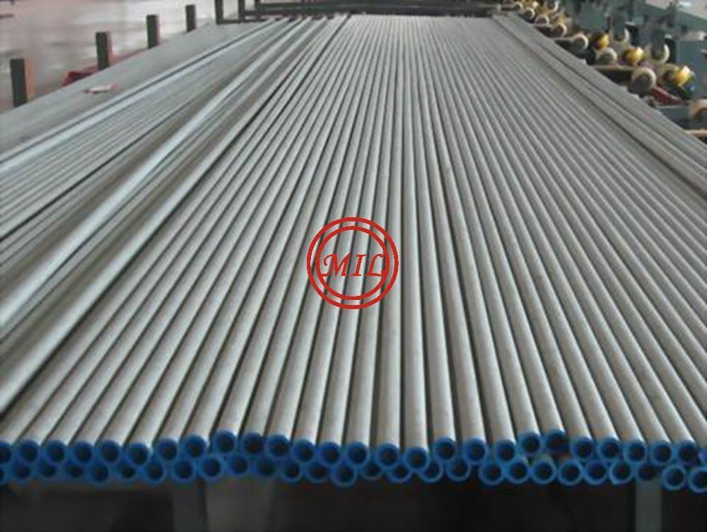 小口徑不鏽鋼無縫管-ASTM A213,ASTM A269,ASTM A312,ASTM A789,ASTM A790 10