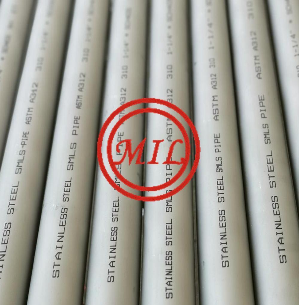 小口径不锈钢无缝管-ASTM A213,ASTM A269,ASTM A312,ASTM A789,ASTM A790 8