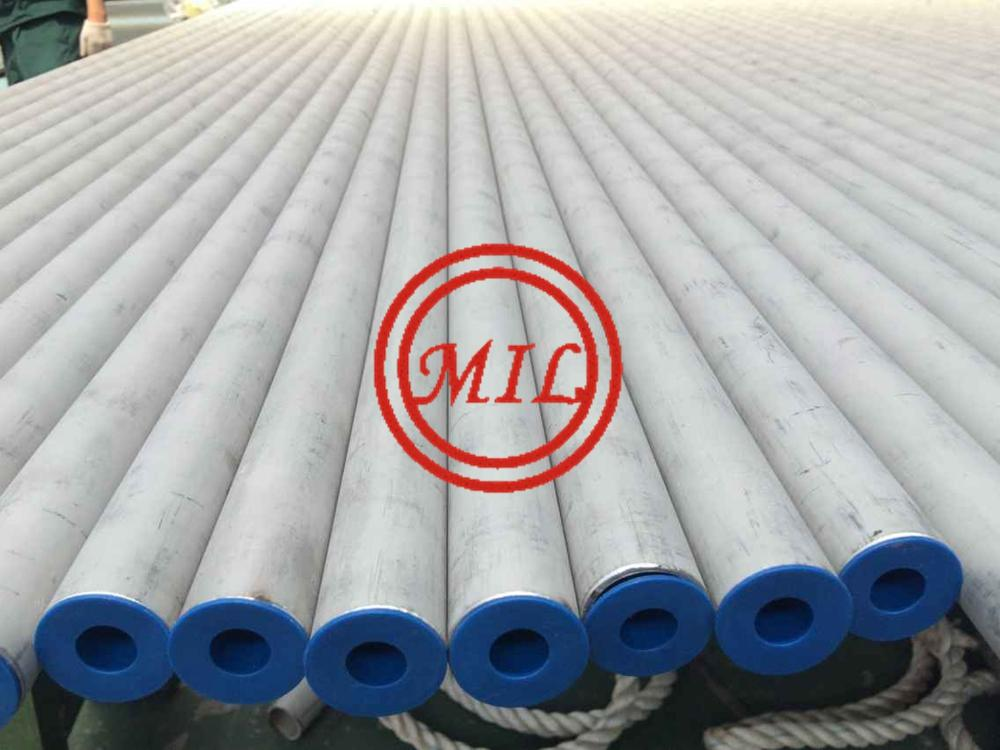 ASTM A789/A789M, ASME SA789/SA789M Seamless and Welded Ferritic/Austenitic Stainless Steel Tubing for General Service