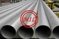 ASTM A268,EN 10217-7 小口徑不鏽鋼焊接鋼管 1